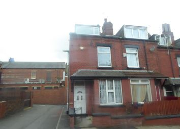 Thumbnail 4 bedroom property for sale in Bellbrooke Place, Harehills