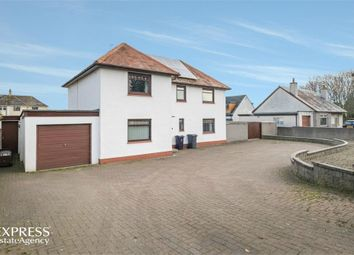 Thumbnail 4 bedroom detached house for sale in Victoria Street, Dyce, Aberdeen