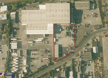 Thumbnail Land for sale in 83, Freshwater Road, Chadwell Heath, Essex