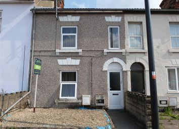 Thumbnail 2 bed terraced house for sale in Sheppard Street, Swindon