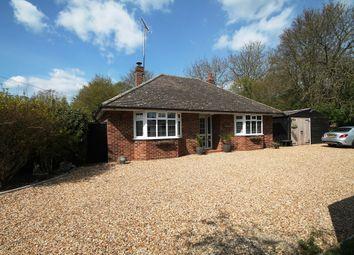 Thumbnail 3 bedroom detached bungalow for sale in Ashfield Road, Norton