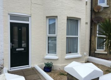 Thumbnail 1 bedroom flat to rent in Bayford Road, Littlehampton