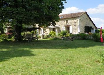 Thumbnail 4 bed property for sale in Sauveterre-De-Guyenne, Gironde, France