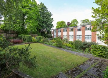 Thumbnail 1 bed flat for sale in Norton Lees Road, Sheffield