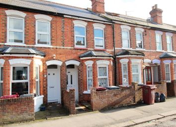 3 bed flat to rent in Belmont Road, Reading RG30