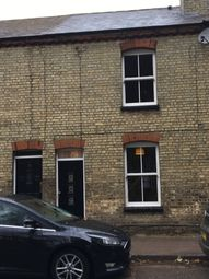 Thumbnail 2 bed terraced house to rent in Marshgate Drive, Hertford, Hertfordshire