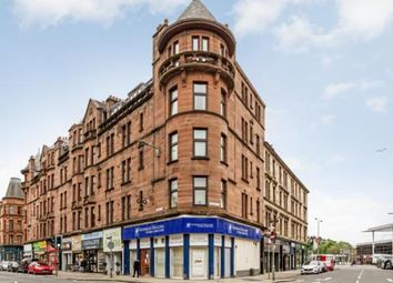 Thumbnail 1 bed flat for sale in Merkland Street, Partick, Glasgow
