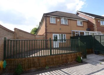 Thumbnail 3 bed terraced house for sale in Hoylake Drive, Warmley, Bristol