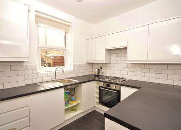 Thumbnail 2 bed flat to rent in Camden High Street, Camden Town