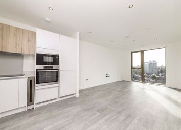 Stockwell Road, London SW9. 1 bed flat for sale