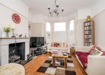 Thumbnail 4 bed terraced house to rent in Merton Road, London