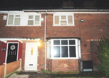 Thumbnail 3 bedroom terraced house for sale in Midville Road, Manchester