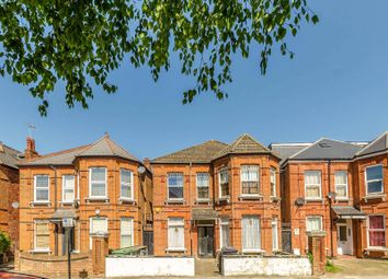 Thumbnail 3 bed flat for sale in Manstone Road, Kilburn