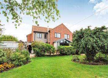 Thumbnail 4 bed detached house for sale in The Maltings, Cropwell Bishop