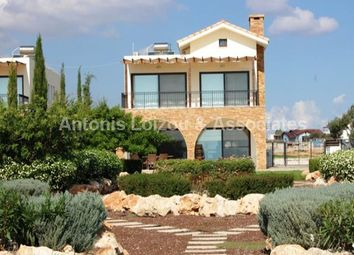 Thumbnail 4 bed property for sale in Famagusta, Cyprus