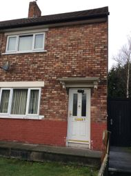 Thumbnail End terrace house to rent in Hayes Avenue, Prescot