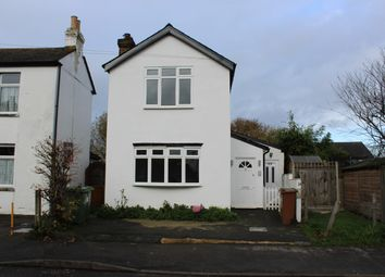 Thumbnail 2 bed property for sale in 2, St Andrews Road, Carshalton, Surrey
