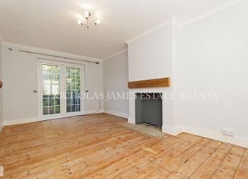 Thumbnail 4 bed end terrace house to rent in Trent Gardens, London
