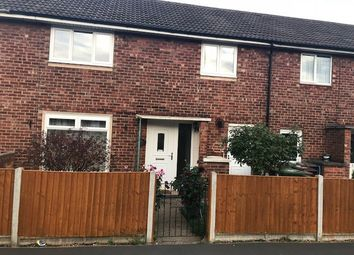 3 bed terraced house to rent in Chatterton Avenue, Lincoln, Lincoln LN1