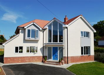 Thumbnail 5 bed detached house for sale in 35A Cranford Avenue, Exmouth, Devon