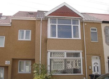 Thumbnail 1 bedroom flat for sale in 32 Beverley Road, Horfield, Bristol