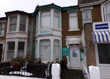 Thumbnail 5 bed flat for sale in Woodfield Road, Blackpool, Lancashire