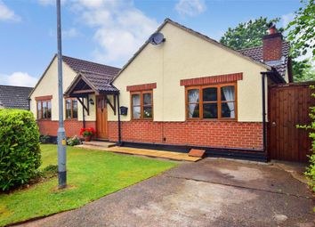 Thumbnail 3 bed detached bungalow for sale in Copperfield Gardens, Brentwood, Essex