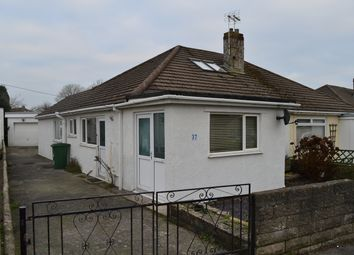 Thumbnail 3 bedroom semi-detached bungalow to rent in Fairfield Rise, Llantwit Major