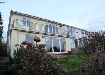Thumbnail 3 bedroom semi-detached house to rent in Lon Masarn, Swansea