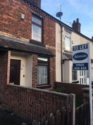 Thumbnail 2 bed property to rent in Longshaw Street, Warrington
