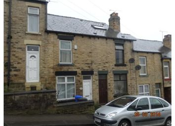 Thumbnail 3 bed terraced house to rent in Thrush Street, Sheffield