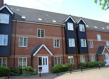 Thumbnail 2 bed flat to rent in Bartholomew Court, Newbury, Berkshire
