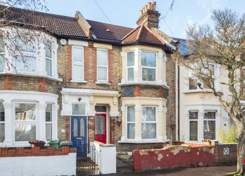 Thumbnail 3 bed terraced house for sale in Barrett Road, London