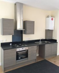 Thumbnail 2 bedroom flat to rent in Ednam Court, Dudley, West-Midlands