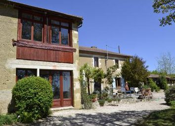 Thumbnail 5 bed property for sale in Barran, Gers, France