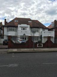 Thumbnail 3 bedroom flat to rent in Belmont, Brondesbury Park, Willesden Green