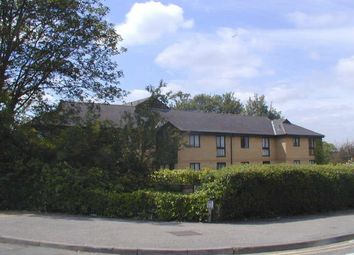 Thumbnail 2 bed flat to rent in Gresley Lodge, Old North Road, Royston