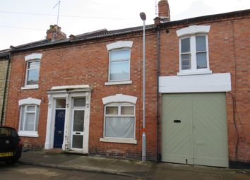Thumbnail 2 bed terraced house for sale in Cloutsham Street, The Mounts, Northampton