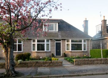 Thumbnail 3 bedroom semi-detached house for sale in 10 Rosehill Place, Rosehill, Aberdeen
