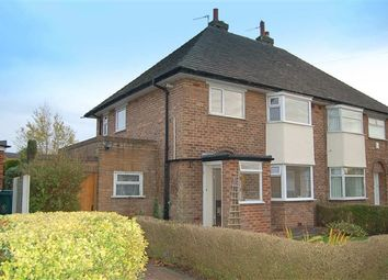 Thumbnail 3 bed property to rent in Whalley Drive, Aughton, Ormskirk