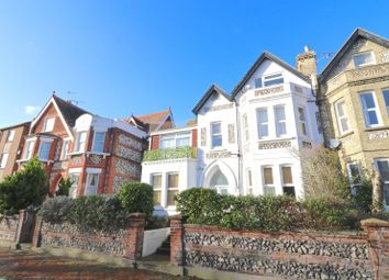 Thumbnail 1 bedroom flat for sale in 87 Enys Road, Eastbourne