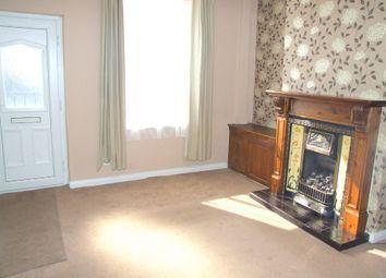 Thumbnail 2 bedroom terraced house to rent in Queen Street, Mosborough