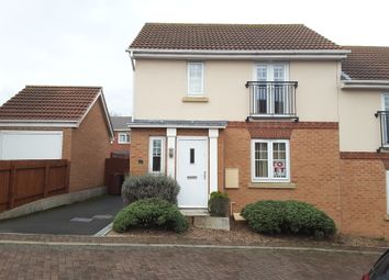 Thumbnail 2 bedroom semi-detached house to rent in Brotherton Court, Knottingley, West Yorkshire