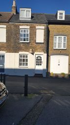Thumbnail 3 bedroom terraced house to rent in Rodney Street, Ramsgate