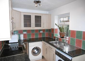 Thumbnail 2 bed semi-detached house to rent in Nicholas Road, Bramcote