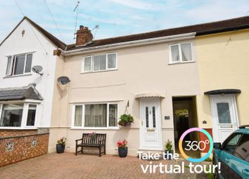 Thumbnail 3 bed terraced house for sale in Drift Avenue, Stamford