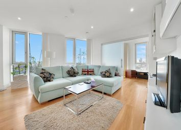 2 bed flat for sale in High Street, London E15