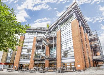 Thumbnail 2 bedroom flat for sale in Britton Street, London