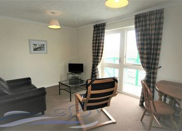 Thumbnail 1 bed flat to rent in Ambassador House, Trawler Road, Maritime Quarter, Swansea