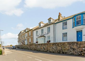 Thumbnail 9 bed terraced house for sale in The Terrace, St Ives, Cornwall